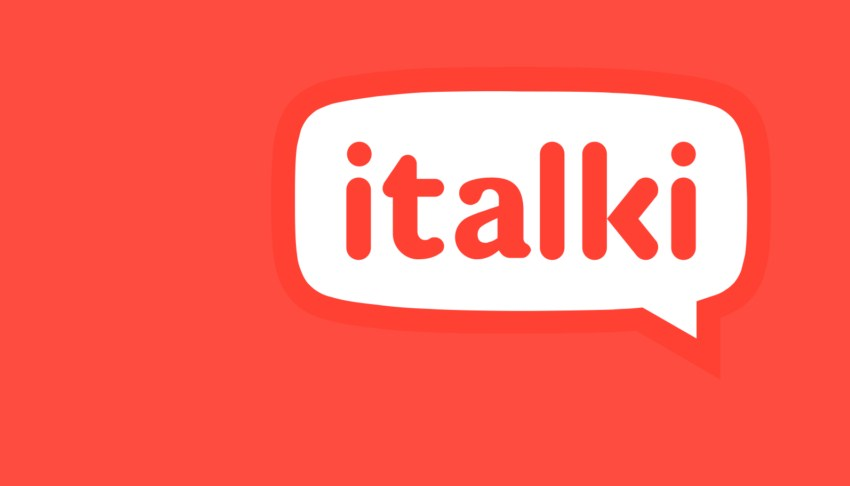 THREE ONLINE PLATFORM THAT THE SPEAKING CAPABILITY IS MORE NICE