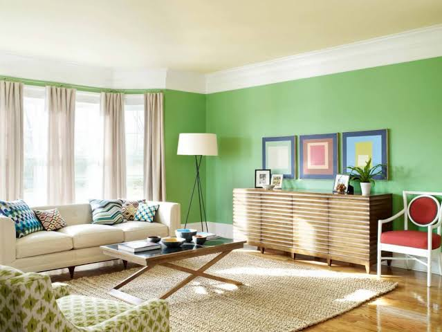 Amazing Tips to Fill Out Your Home With Colours