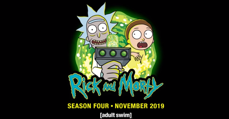 Watch rick and morty online season 1 to season 4
