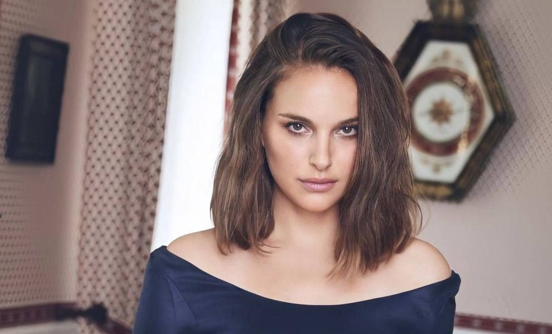 Get to Know Natalie Portman, a Hollywood Top Star and an Activist