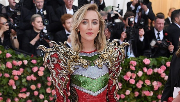 Behind the Fame of Saoirse Ronan, an Oscar Nominee with Impressive Talent